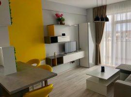 Inchiriere apartament 2 camere zona Girocului